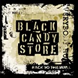 Back To The Wallpar Black Candy Store