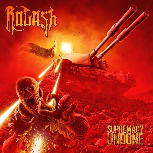 Supremacy Undone by Rogash (2014-01-28)