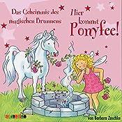 Das Geheimnis des magischen Brunnens (Hier kommt Ponyfee 12) | Barbara Zoschke
