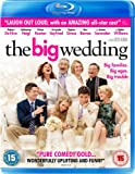 Big Wedding [Blu-ray]
