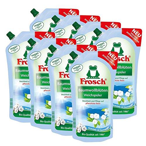 8-x-rana-algodon-flores-tela-suavizante-1-litro-aseo-con-algodon