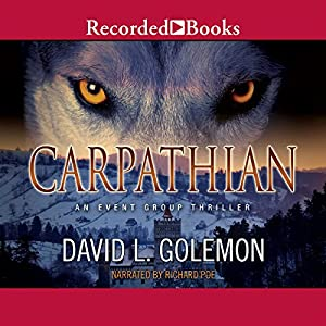 Carpathian Audiobook