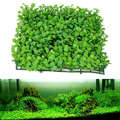 new-green-grass-plastic-fish-tank-ornament-plant-aquarium-lawn-landscape-decoration-set01