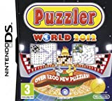 Puzzler World 2012 Nintendo DS