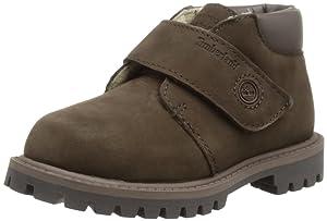 Timberland WP Chukka Hook & Loop, Chaussures basses garçon   avis de plus amples informations