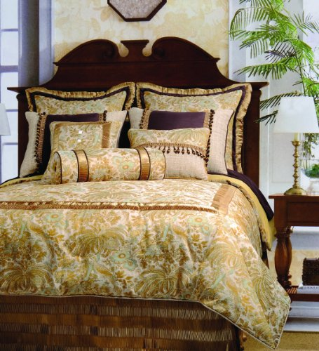 Jennifer Taylor 9 Pcs Duvet Set, ST.LUCIA Collection