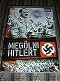 Killing Hitler (DVD) Documentary - Megölni Hitlert BBC / Audio: English, Hungarian