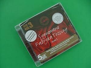 Sygnowano Fabryka Trzciny Vol.3 and Bonus DVD