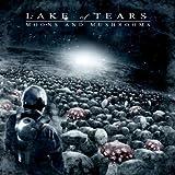 Moons & Mushrooms by Lake of Tears