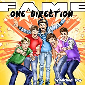Fame: One Direction Audiobook