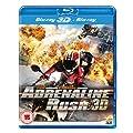 Adrenaline Rush 3D (Blu-ray 3D + Blu-ray)