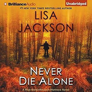 Never Die Alone Audiobook