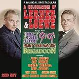 echange, troc Various Artists - Celebration of Lerner & Loewe