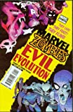 Marvel Zombies Evil Evolution