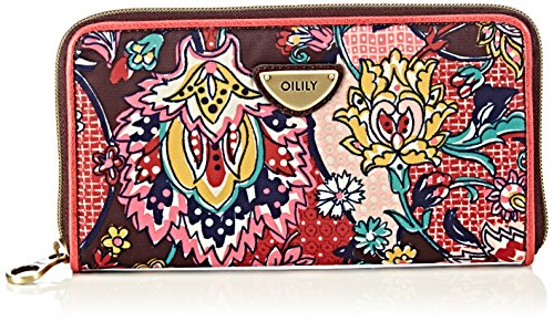 oilily-oilily-travel-wallet-cartera-color-burgundy-822-talla-20x10x3-cm-b-x-h-x-t
