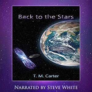 Back to the Stars Audiobook