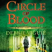 Circle of Blood: Witch Hunt, Book 3 | [Debbie Viguie]
