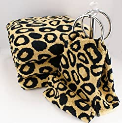 Leopard Print Bathroom Decor - Phenomenal Gift Ideas
