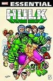 Essential Hulk Volume 5 TPB