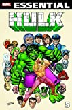 Incredible Hulk (Marvel Essentials, Vol. 5) (v. 5) (0785130659) by Steve Englehart