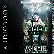 Earth Reclaimed: 3 Book Series | Ann Gimpel