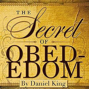 Secret of Obed-Edom Audiobook