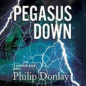 Pegasus Down: A Donovan Nash Thriller | Philip Donlay