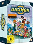 Digimon Adventure 01 im Sammelschuber...