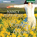 Country Roads: A Whisper Horse Novel, Book 2 (       UNABRIDGED) by Nancy Herkness Narrated by Shannon McManus