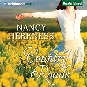 Country Roads: A Whisper Horse Novel, Book 2 | [Nancy Herkness]