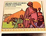 img - for Songs and Stories from Uganda book / textbook / text book