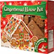 Create A Treat Gingerbread House 1kg