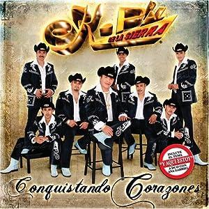 Paz De La Sierra - Conquistando Corazones - Amazon.com Music