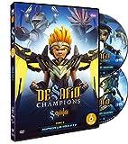Desafio Champions Sendokai - T2 Vol 5+6 [DVD]