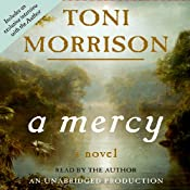 A Mercy | [Toni Morrison]