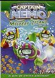 The Undersea Adventures of Captain Nemo Vol. 3 - Mystery Island