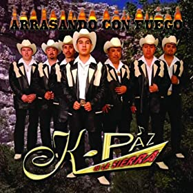 Cover image of song Con Olor A Hierba by K-Paz De La Sierra
