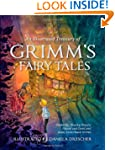 An Illustrated Treasury of Grimm's Fa...