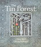 The Tin Forest (1848776675) by Ward, Helen