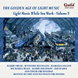 Light Music While You Work #5