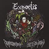 Resurrection: Book of the Dead by Exmortis