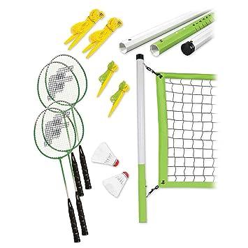Amazon.com: Toys R US Stats Badminton Set: Toys & Games