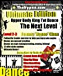 Ultimate Edition - Upper Body King Tut Dance - Popping Dance Level 2 to 3
