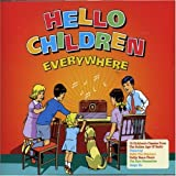 Hello Children Everywhere by Various Artists (2005) Audio CD