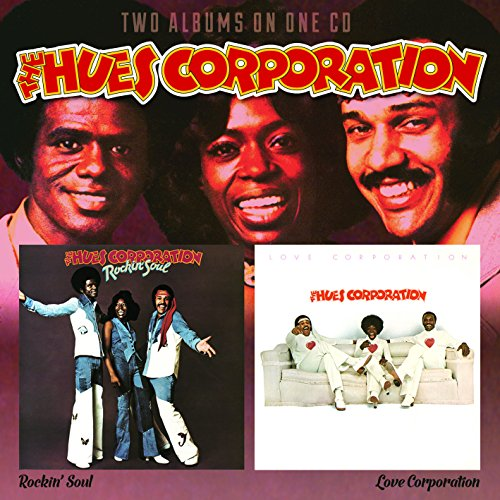The Hues Corporation-Rockin Soul  Love Corporation-(FTG-403)-Remastered-CD-FLAC-2014-WRE Download