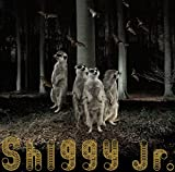 GHOST PARTY-Shiggy Jr.