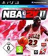 NBA 2K11 (Move kompatibel)