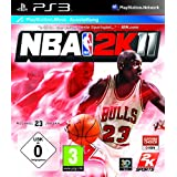 "NBA 2K11 (Move kompatibel)von ""2K Games"""