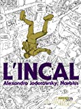 L'INCAL�����󥫥� (ShoPro Books)