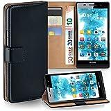 OneFlow Tasche für Huawei Ascend P6 Hülle Cover mit
